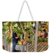 Fresh Fruits For The Day Weekender Tote Bag