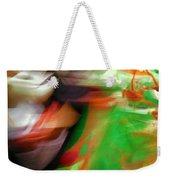Fresh Light #2 Weekender Tote Bag