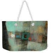 Fresh Pattern Weekender Tote Bag
