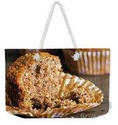Freshly Baked Muffins Weekender Tote Bag