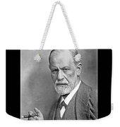 Freud Says Blame Your Mother  Weekender Tote Bag