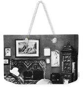 Freuds Consulting Room Weekender Tote Bag