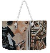 Frida Catrina Weekender Tote Bag
