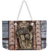 Friedrich The Wise Weekender Tote Bag