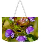 Friend Of The Flower King Weekender Tote Bag