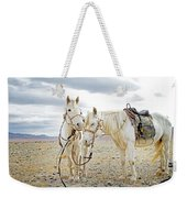 Friends And Companions  Weekender Tote Bag