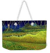 Swamp Gathering Weekender Tote Bag