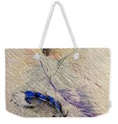 Friends Of A Feather Weekender Tote Bag