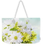 Friendship Bouquet Weekender Tote Bag