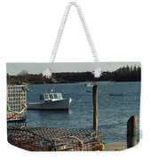 Friendship Morning Weekender Tote Bag