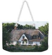 Friesian House Weekender Tote Bag