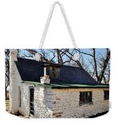 Frijole Ranch Guadalupe Mountains National Park Weekender Tote Bag