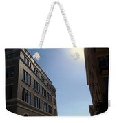 Frisco Square Weekender Tote Bag