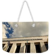 Frist Center For The Visual Art In Nashville Tn Weekender Tote Bag