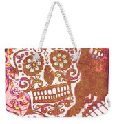 From A Tribal Design Weekender Tote Bag