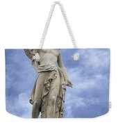 From Earth To The Heavens Weekender Tote Bag