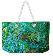 From Here To Eternity Weekender Tote Bag