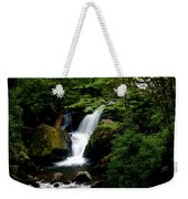 From Out Of The Smoky Mountains Weekender Tote Bag