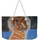 From Princess To Queen Weekender Tote Bag