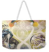 From Revelations To Transformation Weekender Tote Bag