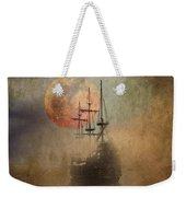 From The Darkness Weekender Tote Bag