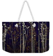 From The Grass We Creep Weekender Tote Bag
