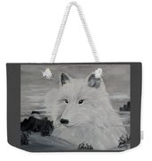 From The Mist Of The Moon Weekender Tote Bag