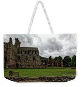 From The North Weekender Tote Bag