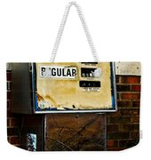 From The Past Weekender Tote Bag