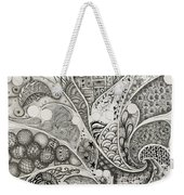 From The Right Weekender Tote Bag
