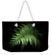 From The Shadows Weekender Tote Bag
