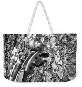 From Tree To Music Weekender Tote Bag