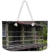 Front Porch Love  Weekender Tote Bag