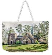Frost Memorial Chapel Weekender Tote Bag