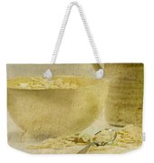 Frosted Flakes Weekender Tote Bag