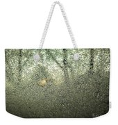 Frosty Morning Weekender Tote Bag by Robert Knight