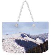 Frozen Valley 5 V2 Weekender Tote Bag