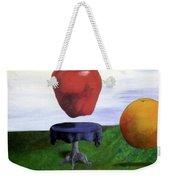 Fruit Assemblage Weekender Tote Bag