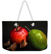 Fruit Coalition Weekender Tote Bag