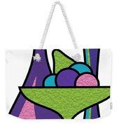 Fruit Compote Weekender Tote Bag