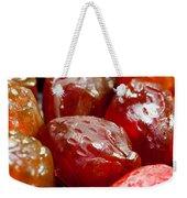 Fruit Gummies Weekender Tote Bag