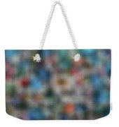 Fruit Labels Ukiyoshi Weekender Tote Bag