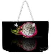Fruit Reflection Weekender Tote Bag