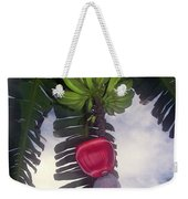 Fruitful Beauty Weekender Tote Bag