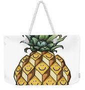 Fruitful Weekender Tote Bag