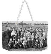 Fsa Cooperative Farm Weekender Tote Bag
