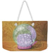 Ftf In A Bubble Weekender Tote Bag
