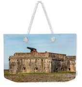 Ft. Pickens Gulf Islands National Seashore Weekender Tote Bag