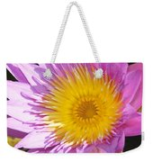 Full Bloom Weekender Tote Bag