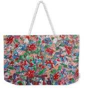 Full Bloom. Weekender Tote Bag
